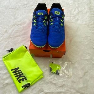 NWT Nike Zoom Rival Running Sneakers